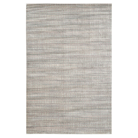 Loom Collection // Modern Wool Rug