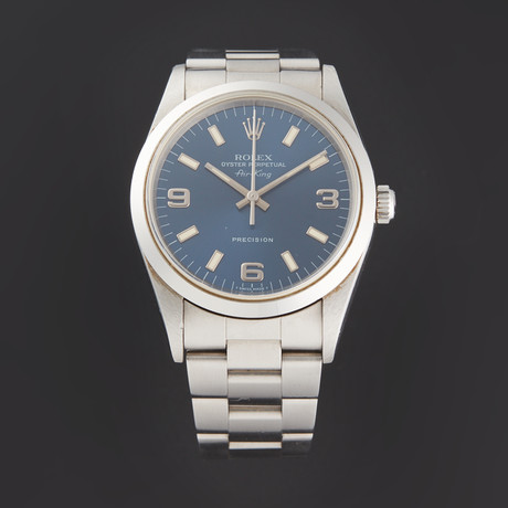 Rolex Airking Automatic // 14000 // T Serial // Pre-Owned