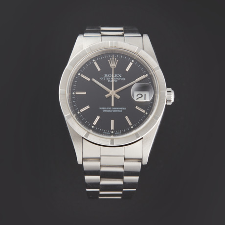 Rolex Date Automatic // 15210 // Y Serial // Pre-Owned