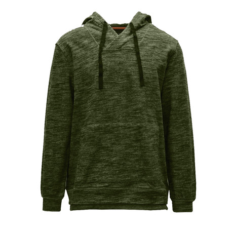 Churchill // Heather Tactical Green (S)