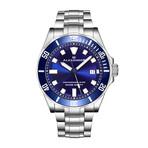 Alexander Watch Vanquish Quartz // A501B-02