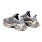 Tripple S Sneakers // Gray (Euro: 41)