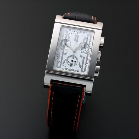 Bvlgari Chronograph Quartz // RT49CH // Pre-Owned