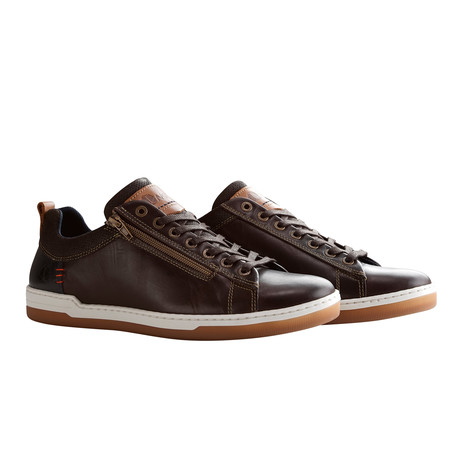C.Maderno Men // Darkbrown (Euro: 40)