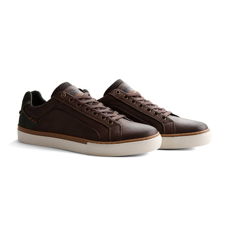 P.Johnson // Dark Brown (Euro: 40)