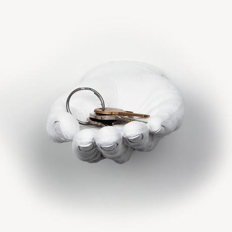 Hand Palm // Wall Hook