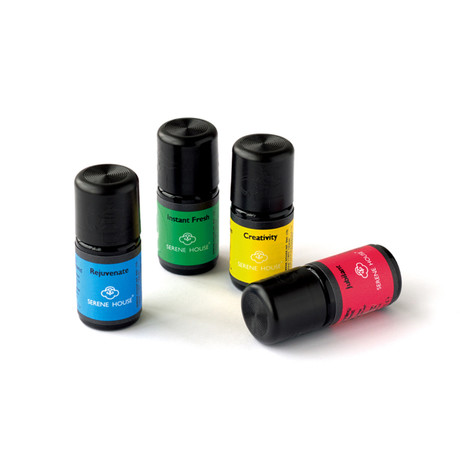 Essential Oil // 6-Pack (Rejuvenate)