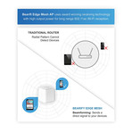 Bearifi Edge Mesh Whole Home Smart Wi-Fi System
