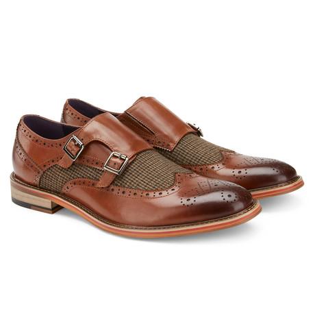 The Murphy Shoe // Tan (US: 7.5)