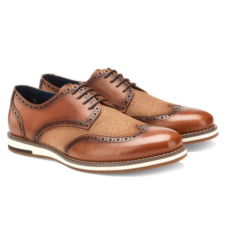 The Wagner // Tan (US: 7.5)
