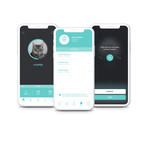 Petnet SmartFeeder 2.0 // White