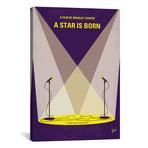 """A Star Is Born (18""""W x 26""""H x 0.75""""D)"""