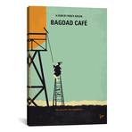 "Bagdad Cafe (26""W x 18""H x 0.75""D)"