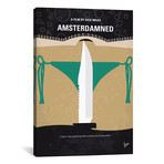 """Amsterdamned (26""""W x 18""""H x 0.75""""D)"""