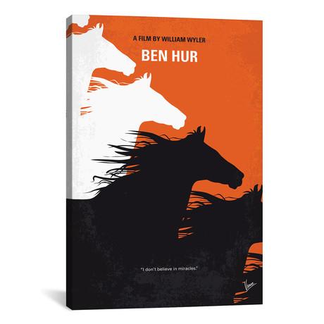 "Ben Hur (26""W x 18""H x 0.75""D)"