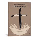 """Book Of Eli (26""""W x 18""""H x 0.75""""D)"""