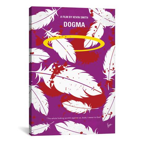"""Dogma (26""""W x 18""""H x 0.75""""D)"""
