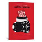"Eastern Promises (26""W x 18""H x 0.75""D)"