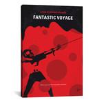 "Fantastic Voyage (26""W x 18""H x 0.75""D)"