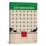 """Last Tango In Paris (26""""W x 18""""H x 0.75""""D)"""