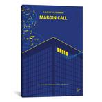 """Margin Call (26""""W x 18""""H x 0.75""""D)"""