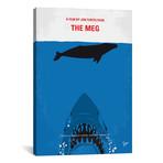 """Meg (26""""W x 18""""H x 0.75""""D)"""
