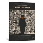"Mona Lisa Smile (26""W x 18""H x 0.75""D)"