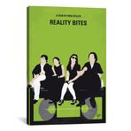 """Reality Bites (26""""W x 18""""H x 0.75""""D)"""