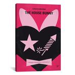"""The House Bunny (26""""W x 18""""H x 0.75""""D)"""