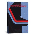 """The Last Starfighter (26""""W x 18""""H x 0.75""""D)"""
