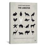 "The Lobster (26""W x 18""H x 0.75""D)"