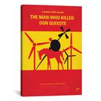 "The Man Who Killed Don Quixote (26""W x 18""H x 0.75""D)"