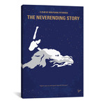 "The Neverending Story (26""W x 18""H x 0.75""D)"