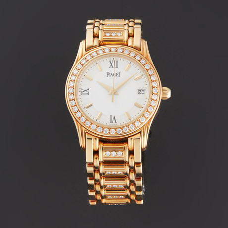 Piaget Automatic // 22005 // Pre-Owned