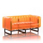 YOMI Sofa (Inflatable Transparent)