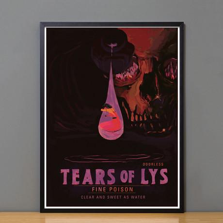 Tears Of Lys