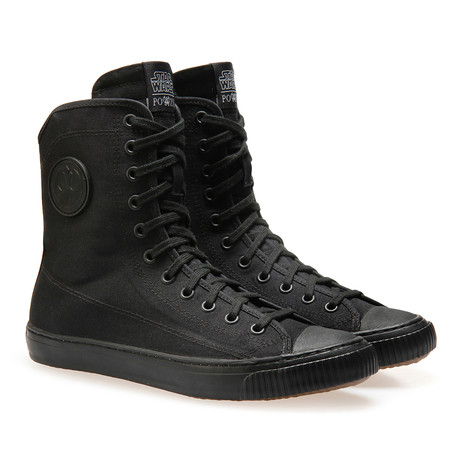Rebel Combat // Black (Euro: 39)