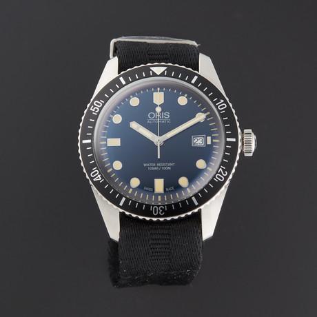 Oris Diver 65 Automatic // 733 7720 4055 LS 26