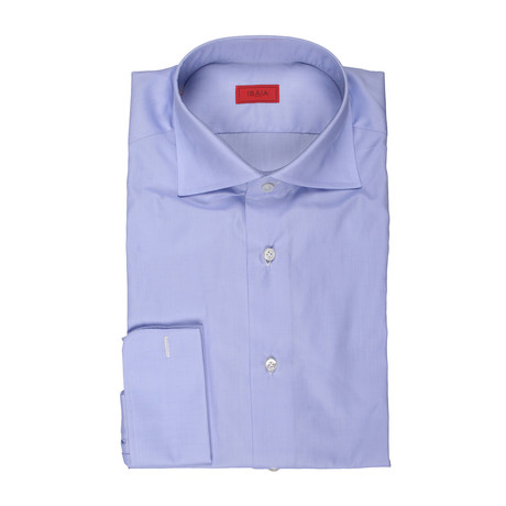 Rocco French Cuff Dress Shirt // Lavender (US: 15R)