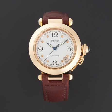 Cartier Pasha Automatic // 1035 // Pre-Owned