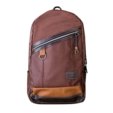 Vantage Backpack (Black)