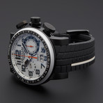 Graham Silverstone Chronograph Automatic // 2BLCD.W04A // New