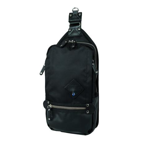 Sling Pack Ballistic (Black)