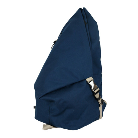 Tourer Backpack Cordura (Navy)