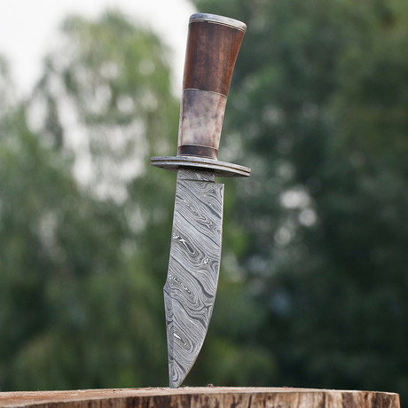 Bowie Knife // VK2297