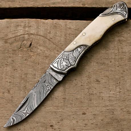 Folding Knife // VK2413