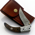 Folding Knife // VK3033