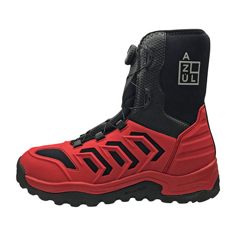 Marine Boot // Buffalo Red (US: 6)