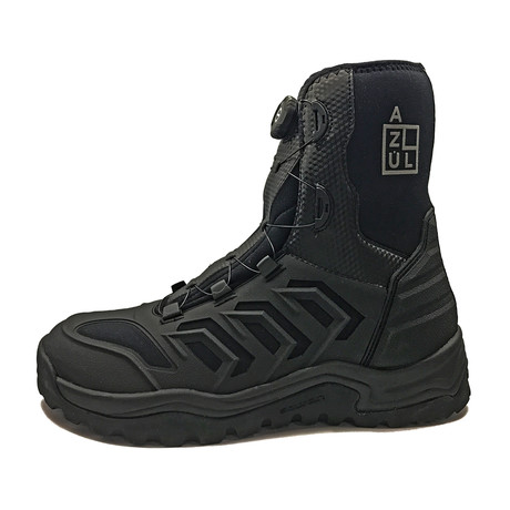 Marine Boot // Black Hole (US: 6)