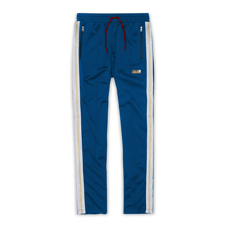 Division Track Pants // Multicolor (S)